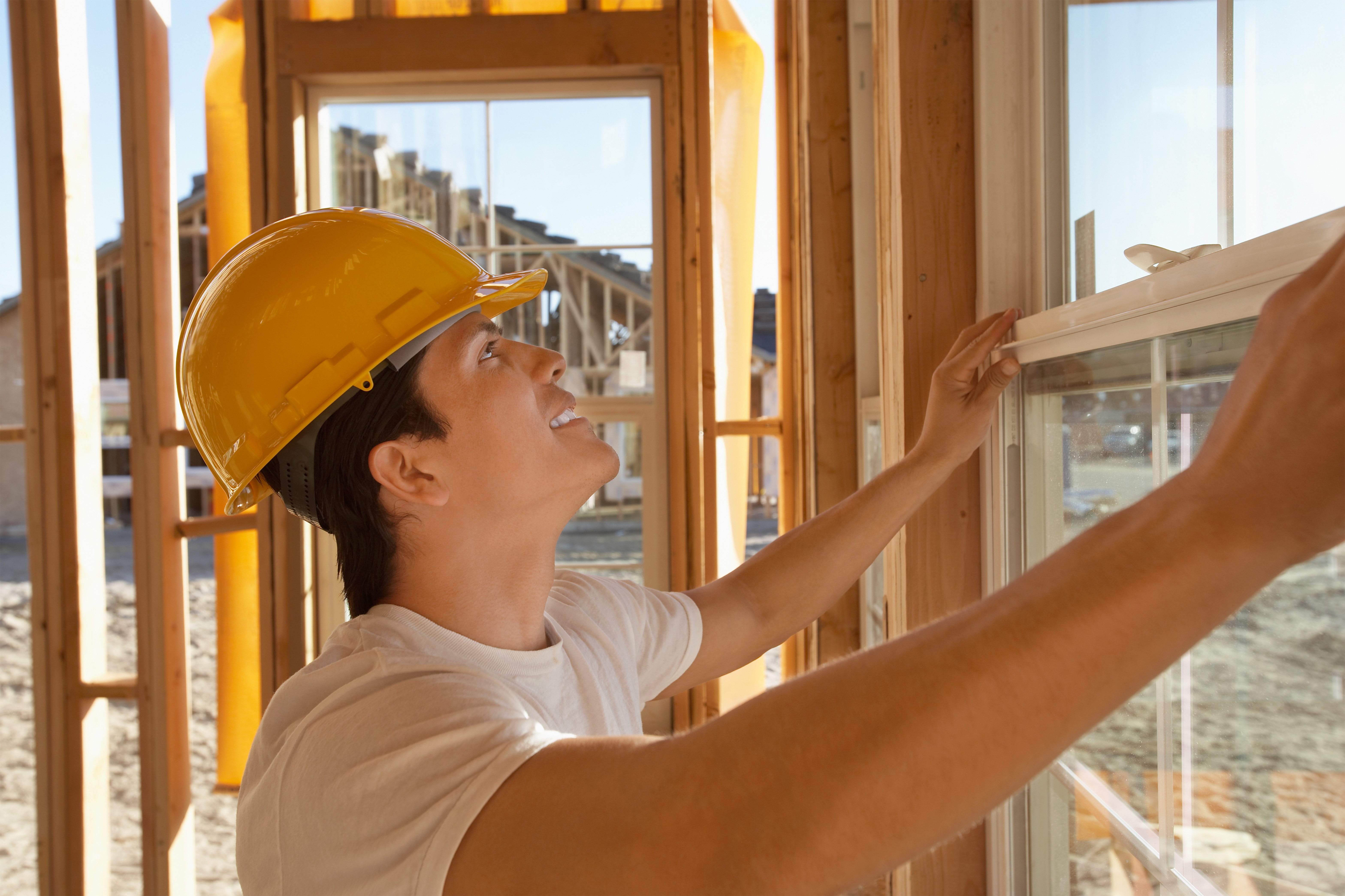 Buying A New Build Home Brings Benefits
