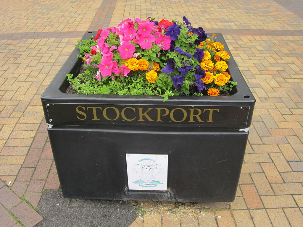 Stockport Is In The Property News