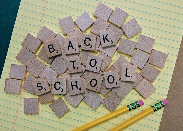 Seven Ways to Soothe Back to School Nerves in South Manchester